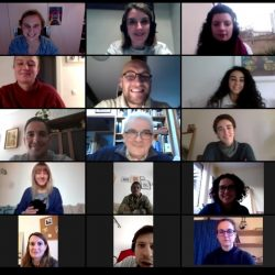 reunión Cataluña 2021