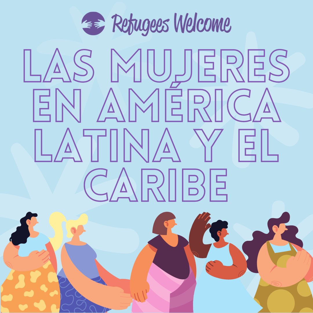 Las situación de las mujeres en América Latina y El Caribe